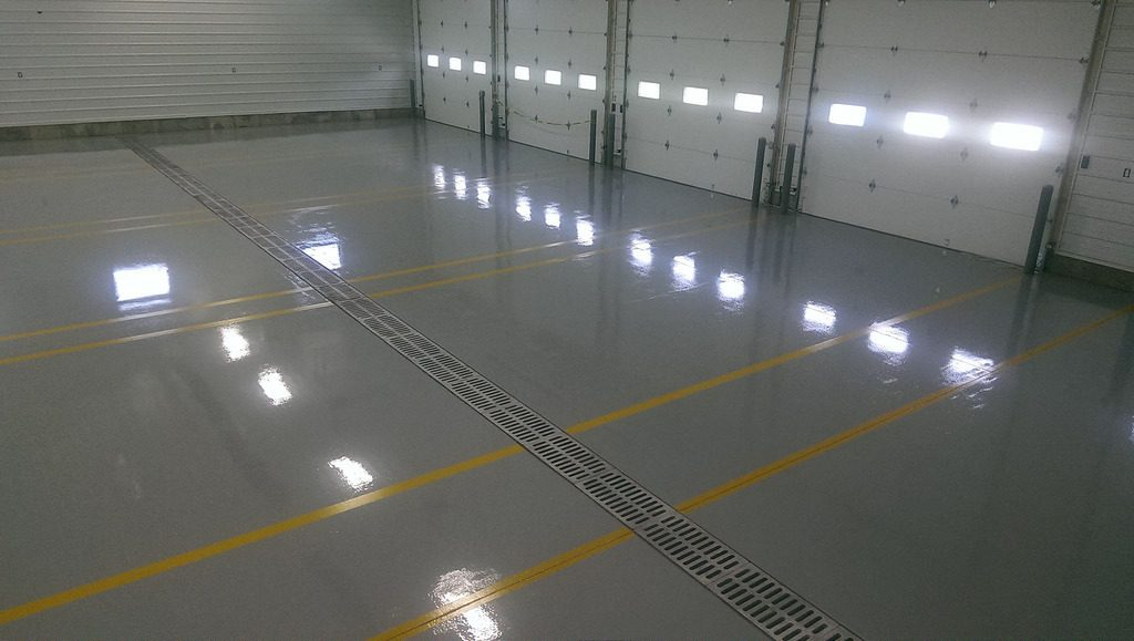 epoxy flloring contractor in malaysia